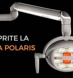 Lampada Polaris